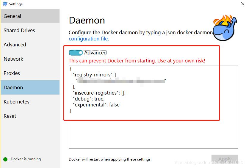 Docker - Windows10 的安装及搭建 PHP 开发环境,采坑