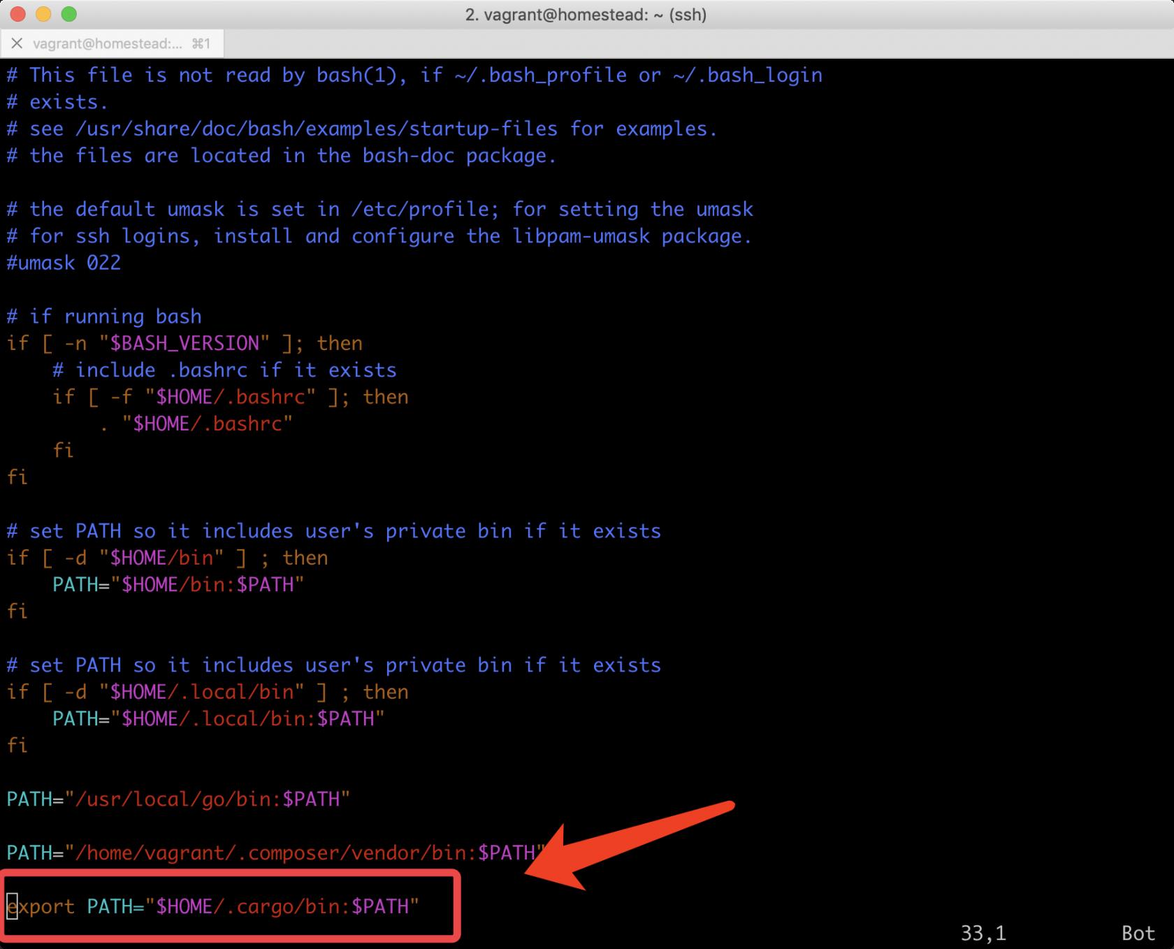 Linux 开发环境(Ubuntu 18)