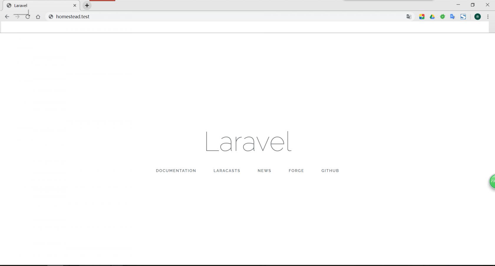 Laravel 学习之 Homestead 安装篇(Windows 环境)