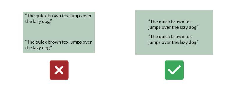 给非专业设计者的四项设计基本原则