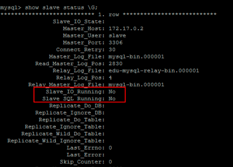 (实战)基于 Docker 的 MySQL 主从复制搭建(真正弄懂)