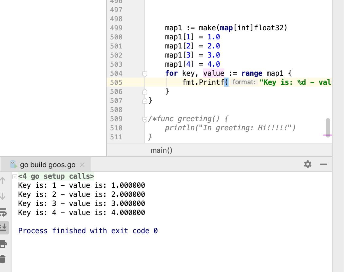 8.3. for-range 的配套用法