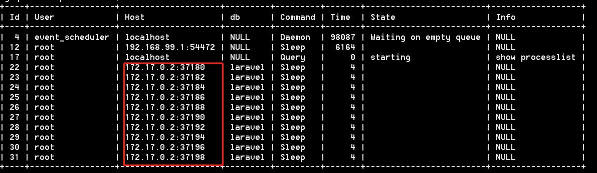 PHP 数据库拓展之 PDO
