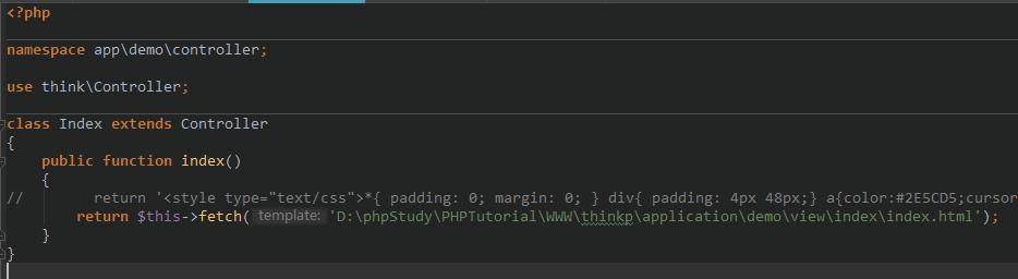 模板文件不存在,给看看,这是咋回事?