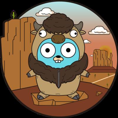 buffalo docker image
