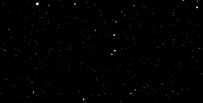002.03 Tkinter星空漫遊范例