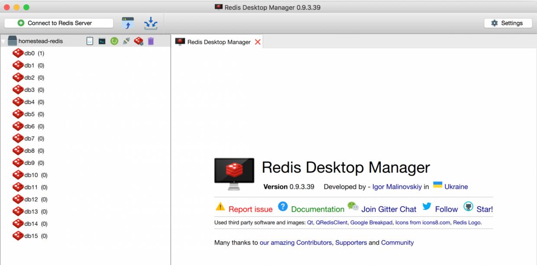 Homestead 安装 PHP Redis 扩展