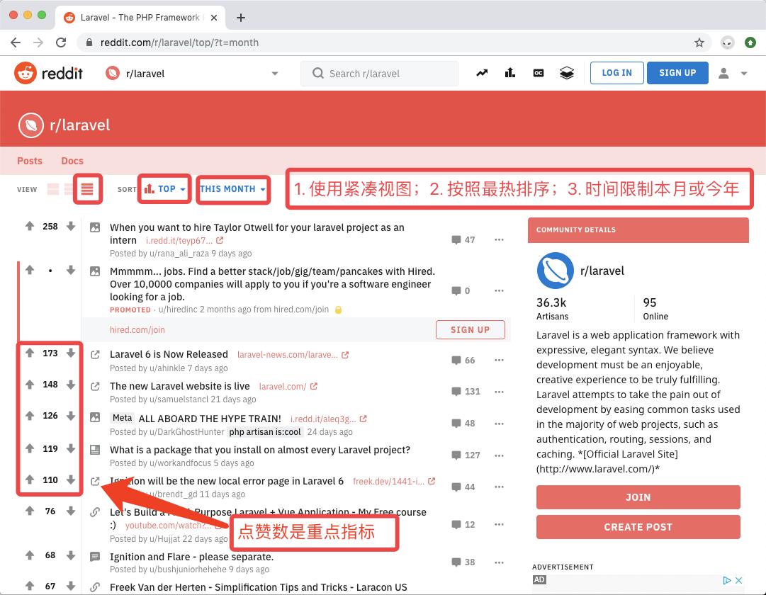 如何找到可翻译的文章?