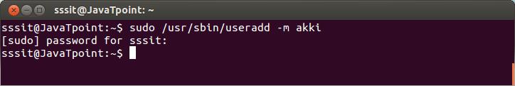 Linux su Commands8