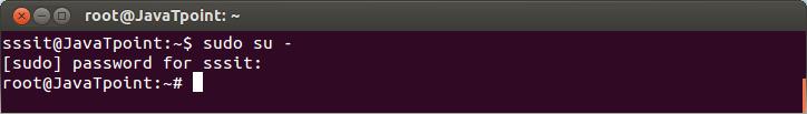 Linux su Commands10