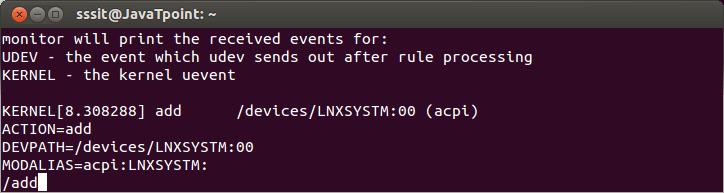 Linux Less Command2
