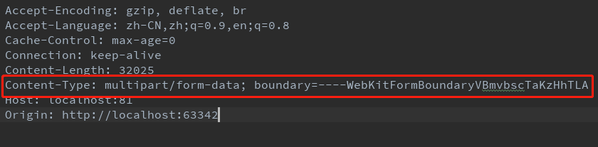 PHP实现HTTP表单请求
