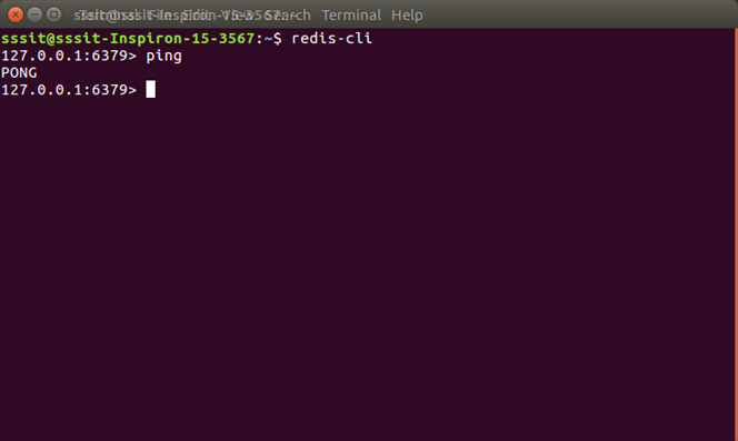 Redis Installation on Ubuntu 8