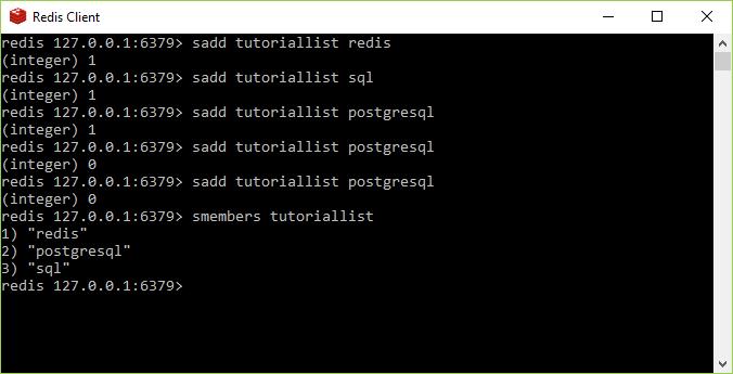 Redis Data Types 4