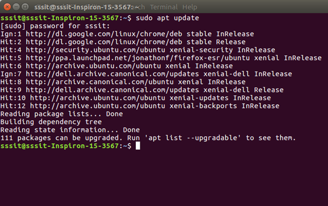 Redis Installation on Ubuntu 1