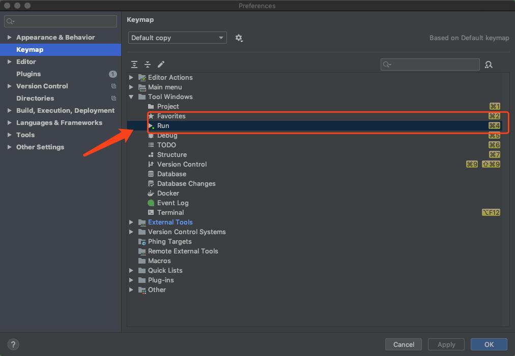 PhpStorm 如何优雅的调试 Hyperf