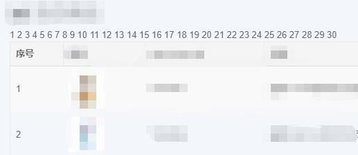 blade模板中定义的变量怎么隐藏?