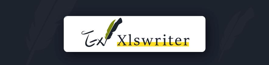 【xlswriter】PHP 高性能 Excel 扩展已适配 Windows