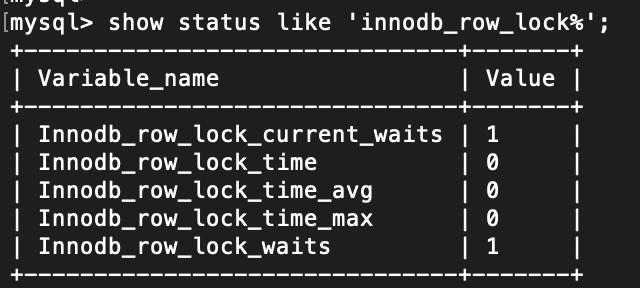 一张图彻底搞懂 MySQL 的锁机制
