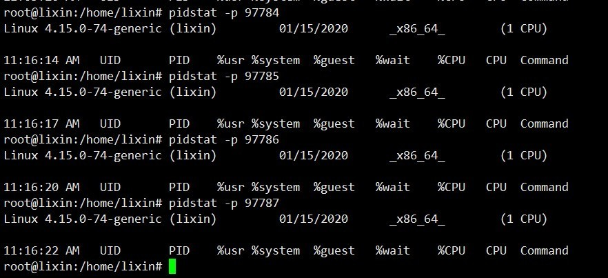 案例:系统的 CPU 使用率很高,但为啥却找不到高 CPU 的应用?