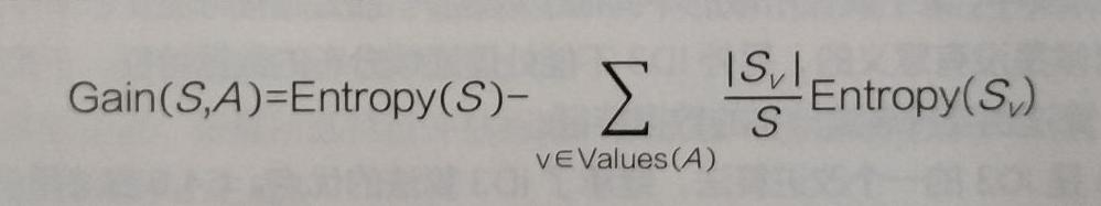 分类算法-决策树 Decision Tree