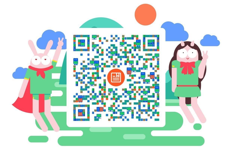 扫码关注 Android 开发技术周报公众号