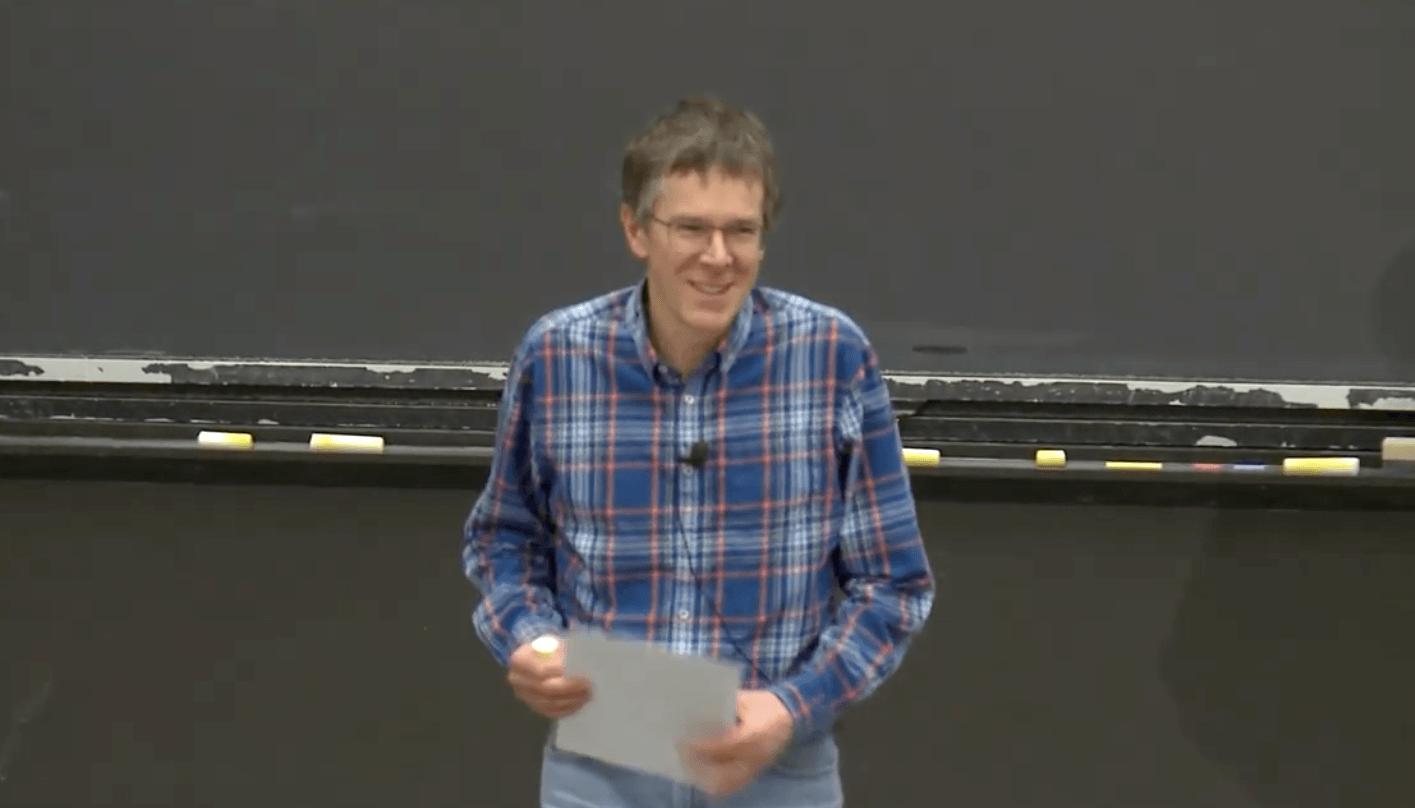 MIT 经典课程 《分布式系统》