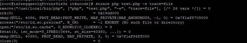 FPM 架构下运行一个 PHP 文件后 nginx 如何与 PHP-FPM 进程管理器进行交互的 [硬核跟踪数据交互]
