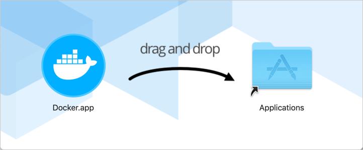 Docker 快速入门系列-Docker在MacOS安装