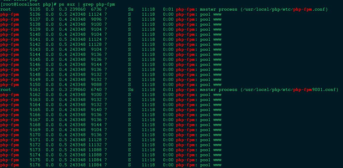 Nginx 高级篇(十一)集群搭建实战