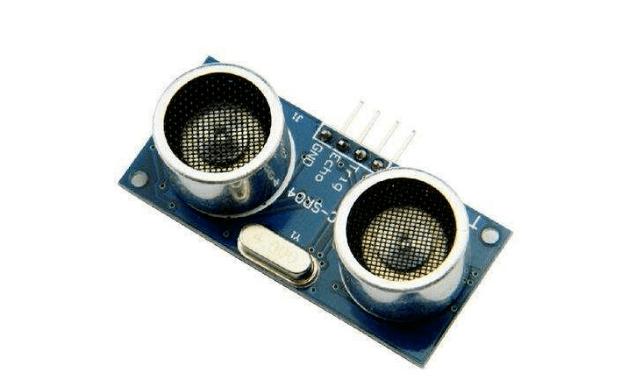 HC-SR04超声波测距模块