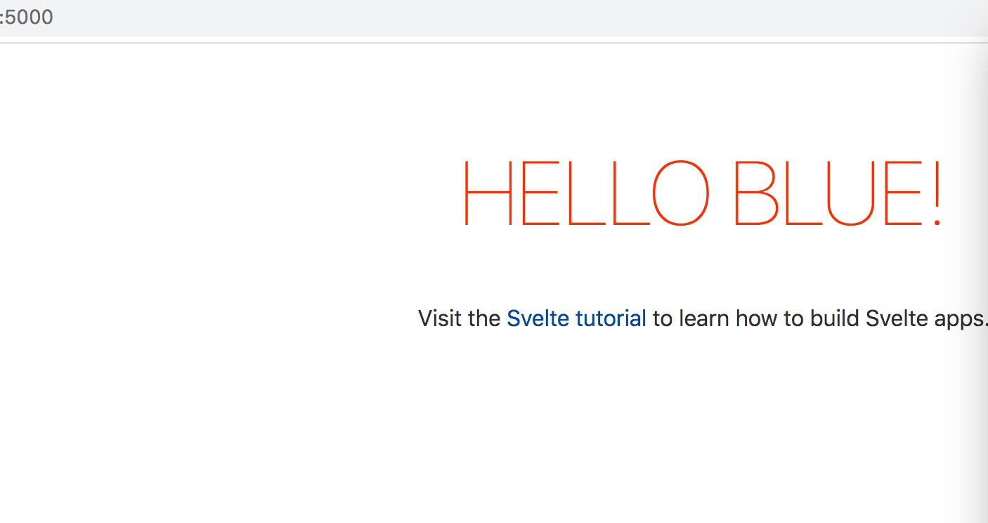 Electron+Svelte开发桌面应用