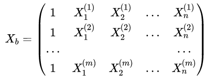 线性回归算法学习总结