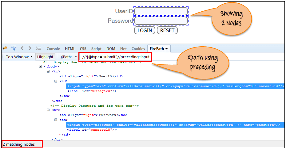 XPath in Selenium WebDriver: Complete Tutorial