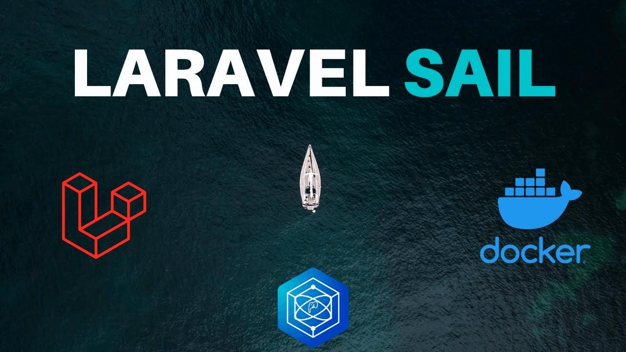 什么是 Laravel Sail?