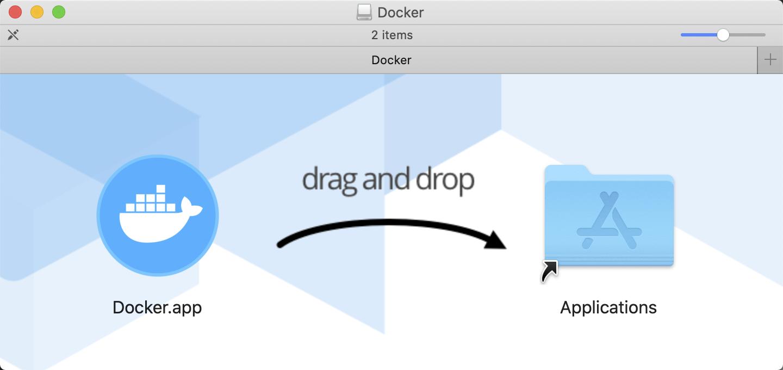 MacOS 下的 Sail 环境搭建