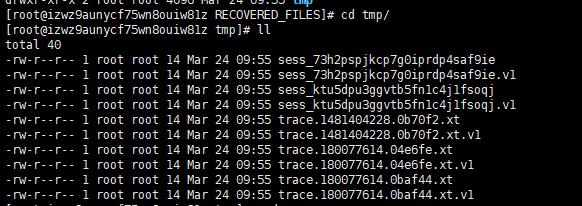 记一次`ibdata1`误删后的恢复过程