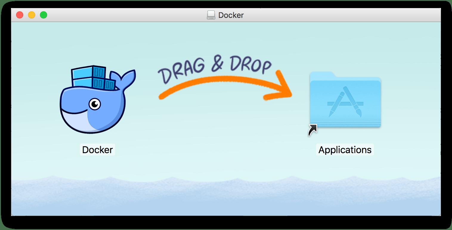 基于 Docker 构建统一的开发环境
