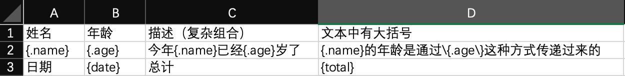 EasyExcel Java API 使用